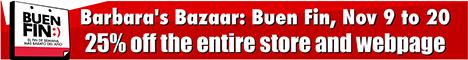 Barbara's Bazaar 2