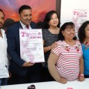 Race supports breast cancer survivors
