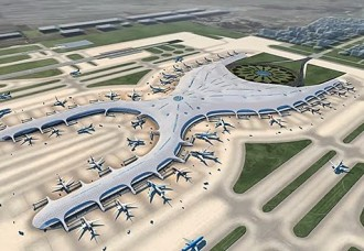 Fate of capital's mega-airport left in the hands of public