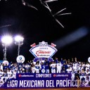 Charros win Pacific League crown
