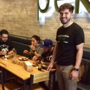Three angeleno cousins bring 'California chicken' to Mexico