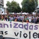 Women demand legalization of abortion