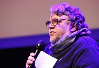 Del Toro to set up animation center in Guadalajara