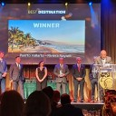 Puerto Vallarta snags top award