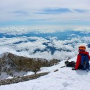 Climbing Mexico's highest peak