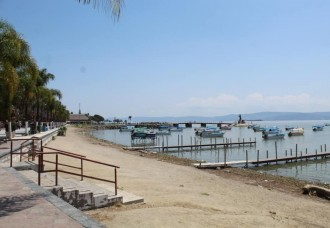 Chapala closes tourism spots to battle Covid-19