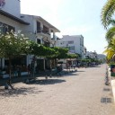 Restaurants reopen on Vallarta malecon