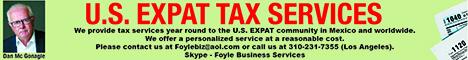Expat Tax Service