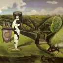 Surrealist painter Carrington a big draw in capital