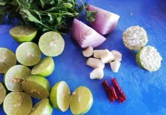 Chef shares immune-booster recipes
