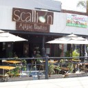 The Scallion dining experience – just follow the crowds