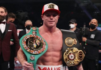 Money doesn't fuel Canelo's motivation but star boxer is not averse to its lures
